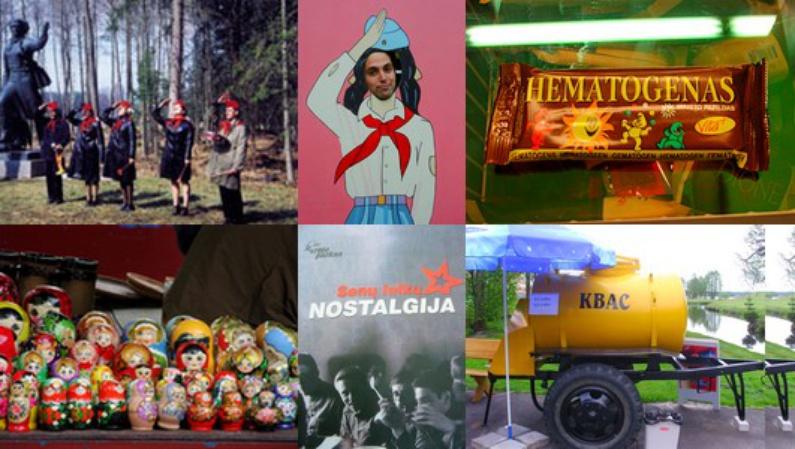 (Image: ©cafebabel.com collage/ grutoparkas.lt)