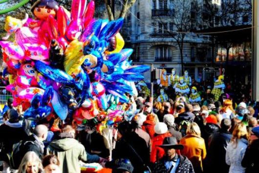 carnaval 3 credits Susanna Arus