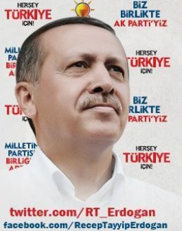 Erdoğan's son was active during the 2011 election campaign, according to Ahu Ozyurt