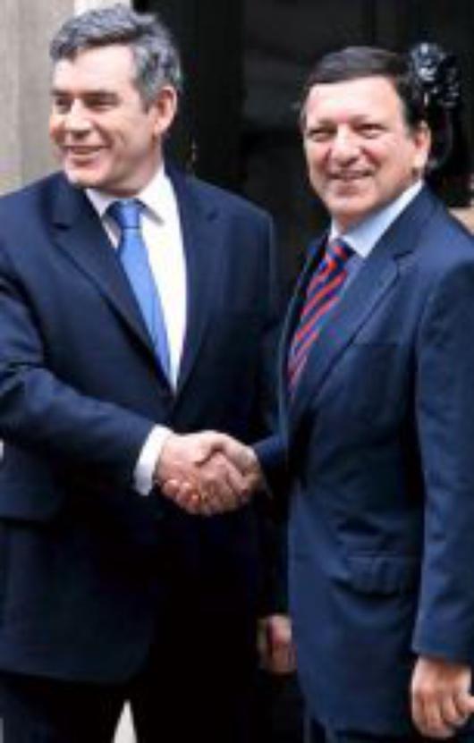 Barroso + Brown