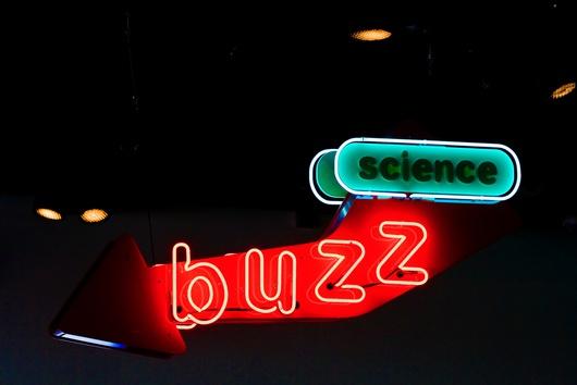 I siti internet, da cultura-buzz a Ibuzzyou, dovranno reinventarsi