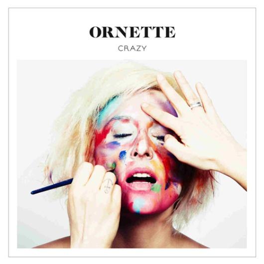 """Ornette - """"Crazy"""""""