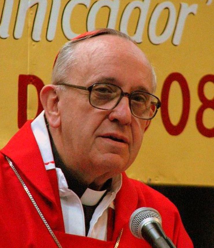 """""""Habemus Papam Franciscum""""."""