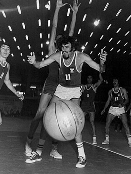 Un clásico del Eurobasket