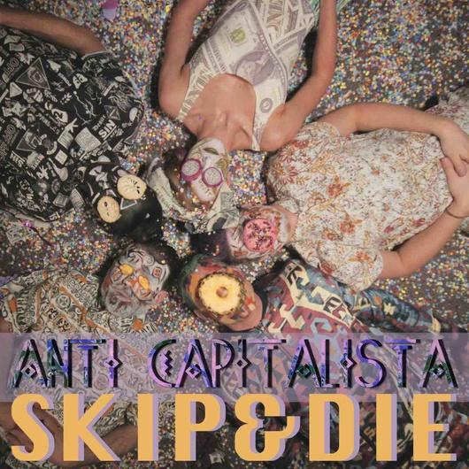 """Sprach(obst)salat: Skip&Die's Album """"Riots in the Jungle"""" enthält Lieder in Englisch, Xhosa, Zulu, Spanisch und Portugiesisch"""