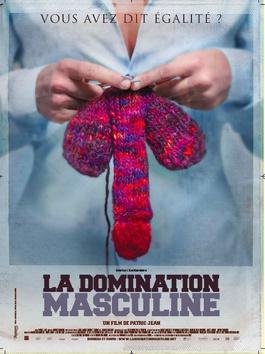 Cartel del documental 'La dominación masculina', de Patric Jean