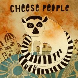 L'album dei Cheese People