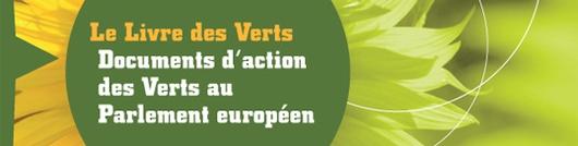 Imagen del Partido Verde Europeo