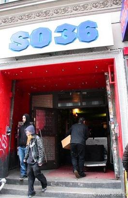 Club di sesso gay a Parigi