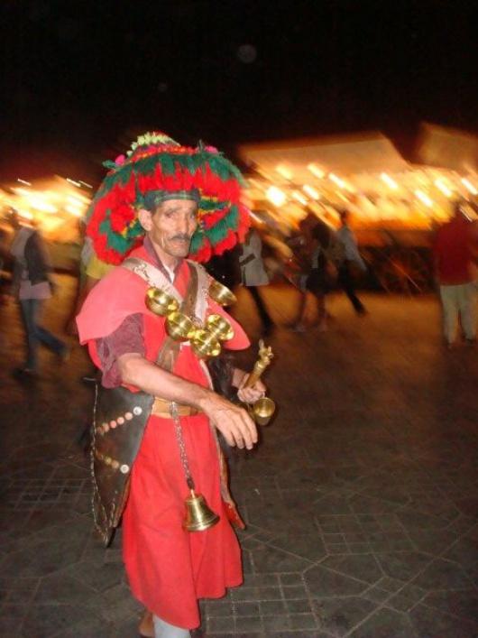 Egalement appelés 'amazighs', les berbères représente une part de la population significative au Maroc.