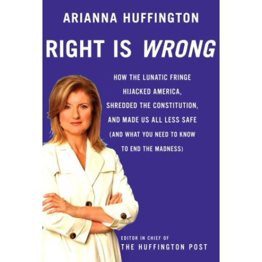 Le livre d'Huffington, 2008