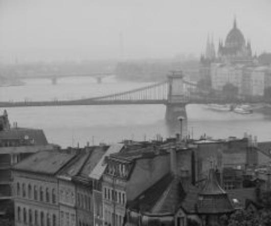 Budapest gris