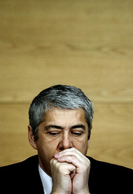 ¿Podrá con todo? El 11 de enero insistía en que el déficit portugués va bajando y que el país no necesita ayuda