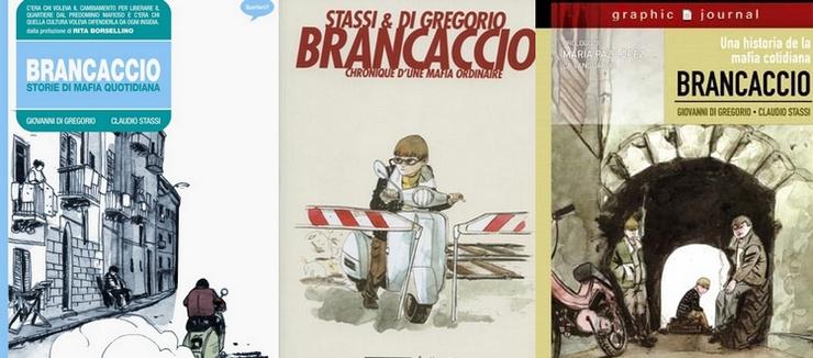 (Beccogiallo Editions, Casterman et Norma editions)