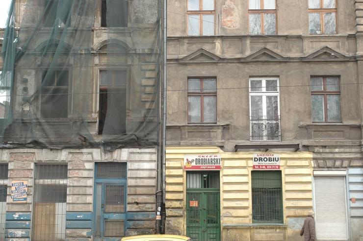Urocze widoki Łodzi ©Avi Levin