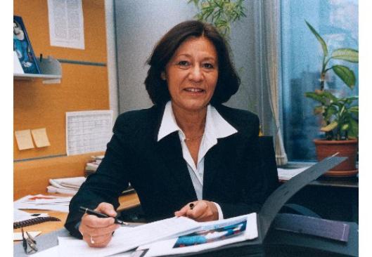 Ewa Klamt