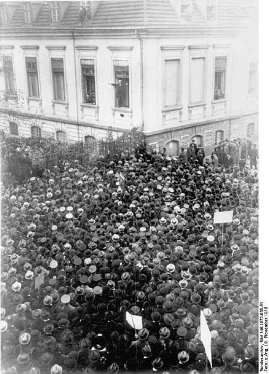 ©Deutsches Bundesarchiv (German Federal Archive)/ Wikimedia
