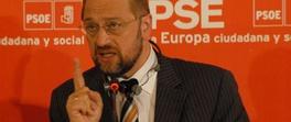(zdj.: Partia Europejskich Socjalistów)