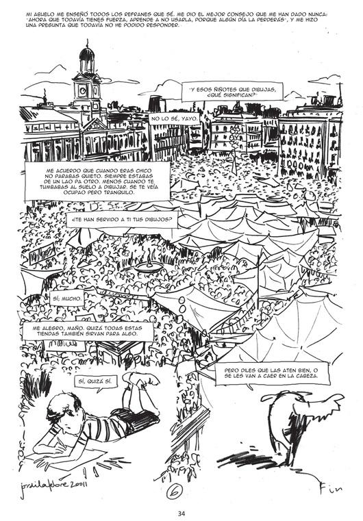 Ilustración de Lafebre