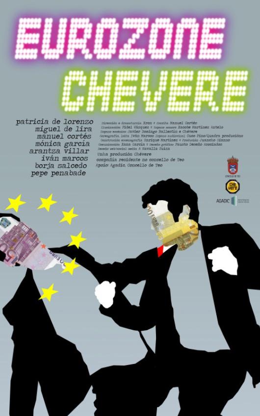 La pièce se jouera jusqu'au 10 mars prochain dans la municipalité de Teo.