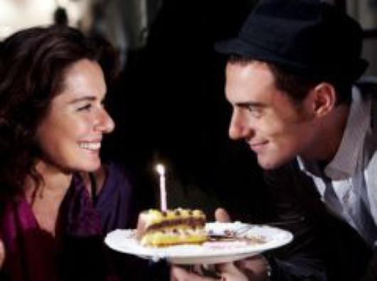 Susanna et Giulio