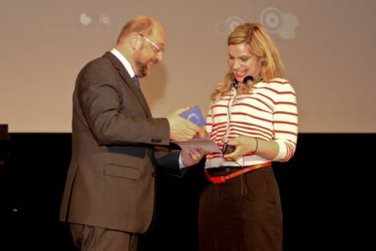 Elina Verleihung
