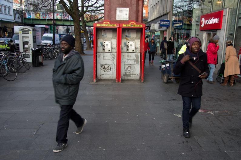 Teenage gangs of Brixton: Everyday London crime stories