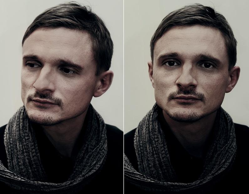 Im Interview mit cafebabel.com zur 60. Berlinale 2010 (©Katarzyna Swierc)