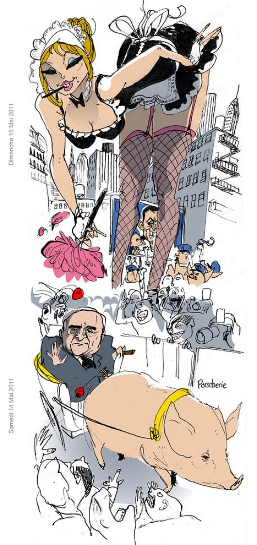 Strauss-Kahn: what next?