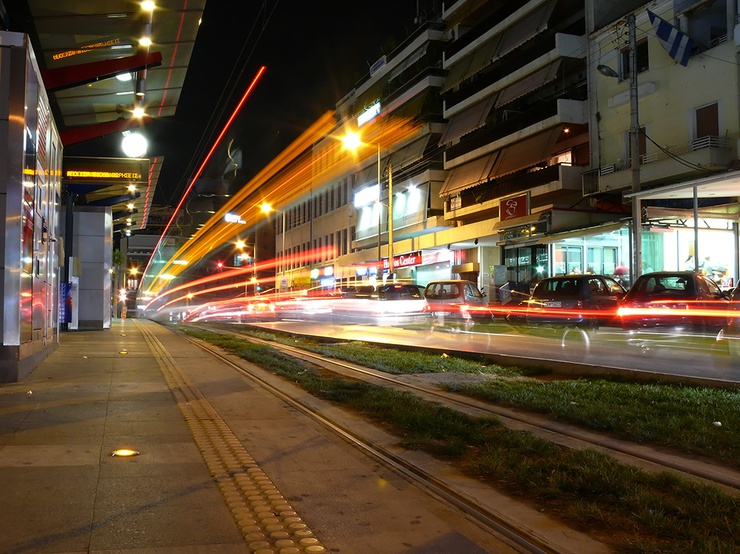 Will Athens be a pedestrian-only city by 2013?