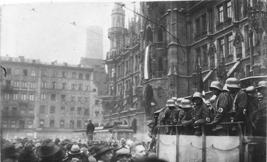 ©Deutsches Bundesarchiv (German Federal Archive)/ Wikipedia