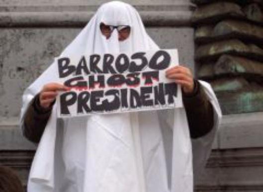 Barroso ghost president
