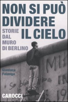 Gianluca Falanga studied literature in Turin and now writes in Berlin
