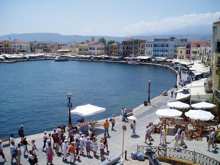 La crise est vue comme une chance de repartir à zéro en Grèce