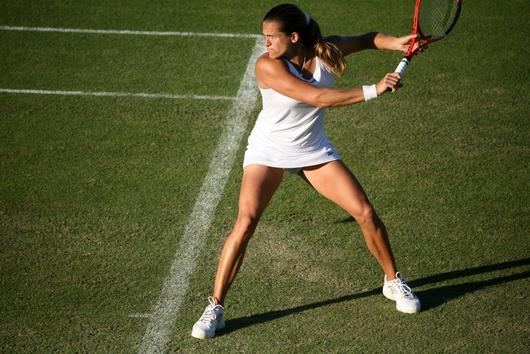 La tennis woman a moins de problème à assumer son homosexualité qu'un homme