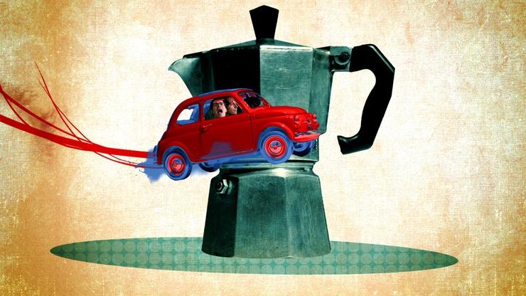 Kommen die italienischen Espressomaschinen nun bald aus Rumänien?