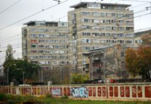 Bloque comunista Bucarest