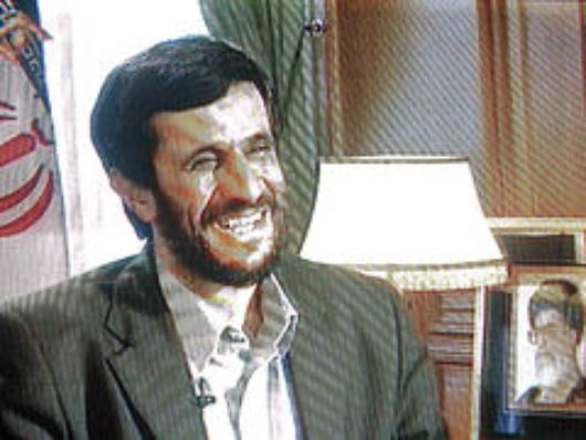 Irans Präsident Ahmadinejad ist kein Mullah