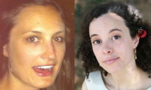 Katherine Fairfax Wright und Malika Zouhali-Worrall