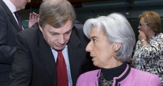 Foto: Consejo Europeo de Ministros