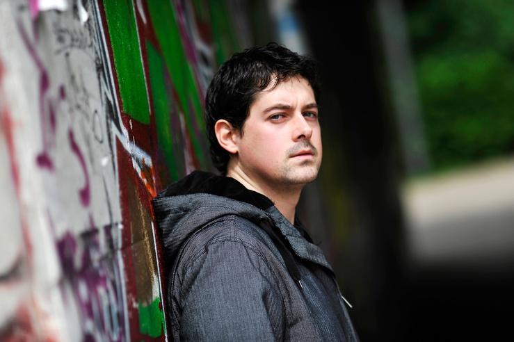 Il croit à la possibilité de faire sa vie comme musicien à Berlin