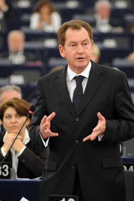 (European parliament)