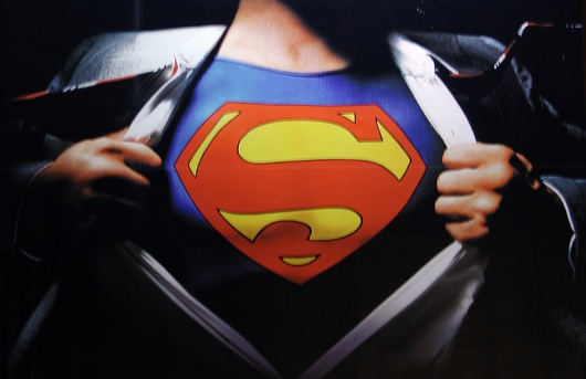 Auch in der Slowakei gibt es den ein oder anderen Uni-Superman/ ©Xurble/flickr