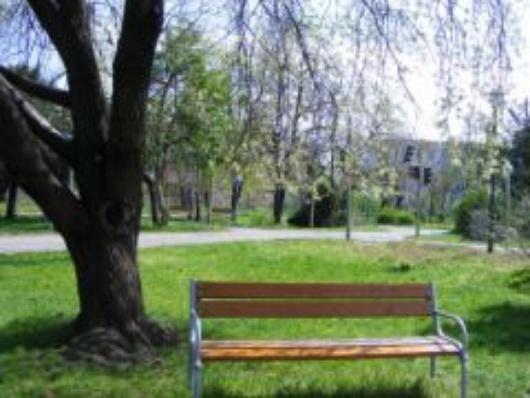 Orczy park 1