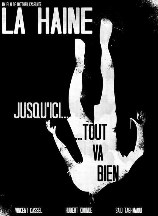 Innerhalb von 15 Jahren ist die französische Banlieue von einem polizeilich-gerichtlichen Niemandsland zu einem Perspektivenmix aus vielseitigen Problemen, wie Geschlechter- oder Solidaritätsfragen übergegangen