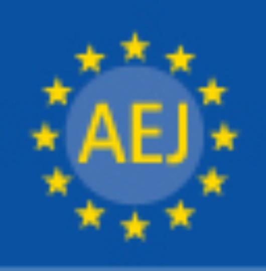 Logo AEJ