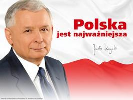 """""""Parce que la Pologne est le plus important"""""""