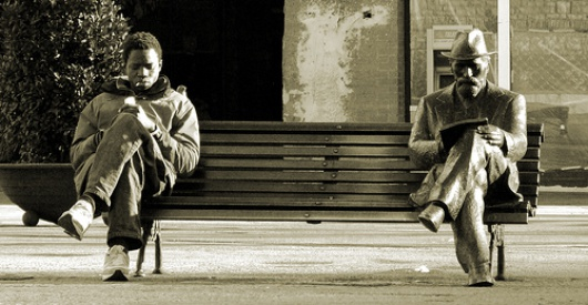Foto, MY Buffo / FLickr