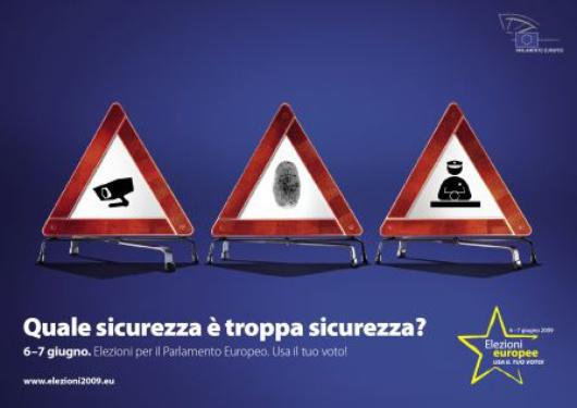 cartel polémico elecciones 1