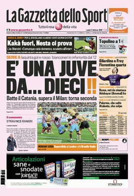 www.gazzetta.it